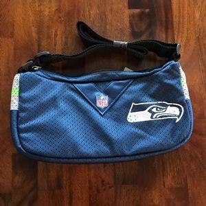 Handbags - Seattle Seahawks jersey bag